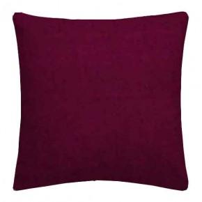 Clarke and Clarke Gustavo Alvar Raspberry Cushion Covers