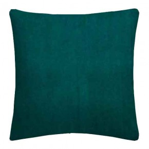 Clarke and Clarke Gustavo Alvar Teal Cushion Covers