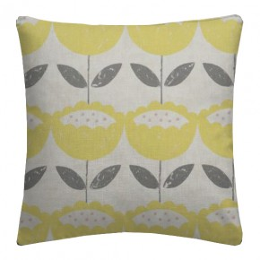 Clarke and Clarke Folia Anais Citrus Cushion Covers