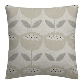 Clarke and Clarke Folia Anais Linen Cushion Covers