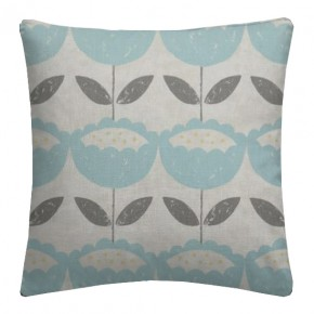 Clarke and Clarke Folia Anais Mineral Cushion Covers