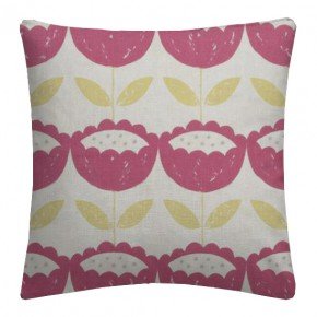 Clarke and Clarke Folia Anais Summer Cushion Covers