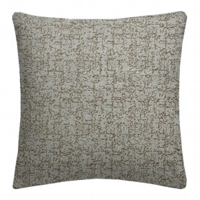 Clarke and Clarke  Colony Anguilla Ash Cushion Covers