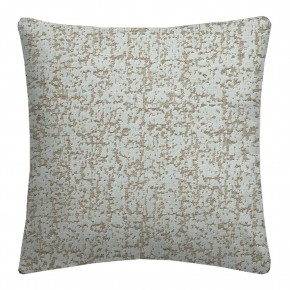 Clarke and Clarke  Colony Anguilla Natural Cushion Covers