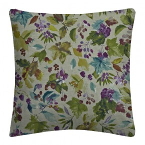 Prestigious Textiles Ambleside Appleby Foxglove Cushion Covers