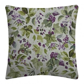 Prestigious Textiles Ambleside Appleby Hollyhock Cushion Covers
