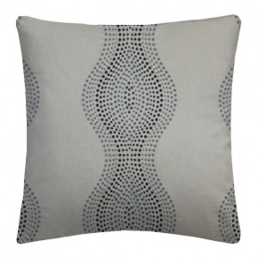 Prestigious Clarke Cosmopolitan Arabesque Azure Cushion Covers