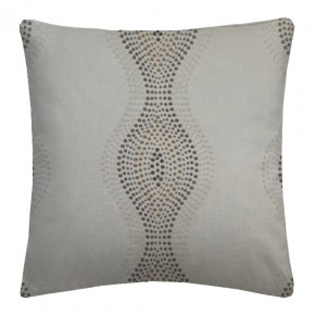 Prestigious Clarke Cosmopolitan Arabesque Oyster Cushion Covers
