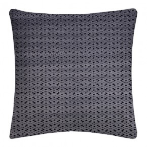 Prestigious Textiles Metro Ariel Anthracite Cushion Covers