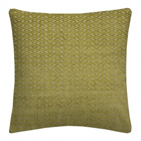 Prestigious Textiles Metro Ariel Lime Cushion Covers