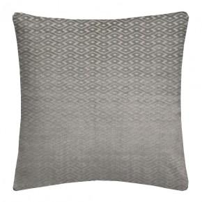 Prestigious Textiles Metro Ariel Silver Cushion Covers