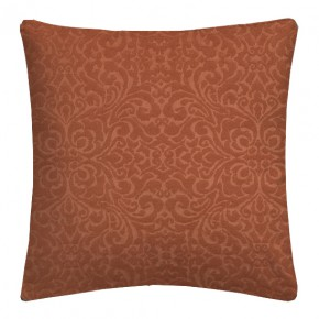 Prestigious Textiles Devonshire Ashburton Paprika Cushion Covers
