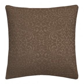 Prestigious Textiles Devonshire Ashburton Sable Cushion Covers