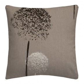 Clarke and Clarke Astrid Taupe Cushion Covers