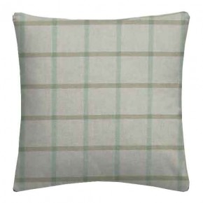 Clarke and Clarke Glenmore Aviemore Duckegg Cushion Covers