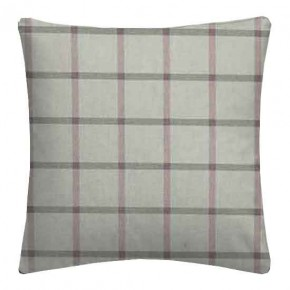 Clarke and Clarke Glenmore Aviemore Heather Cushion Covers