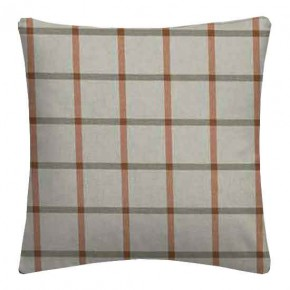 Clarke and Clarke Glenmore Aviemore OliveSpice Cushion Covers