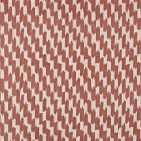 Prestigious Textiles Provence Paziols Paprika Curtain Fabric