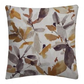 Prestigious Textiles Iona Azzuro Umber Cushion Covers