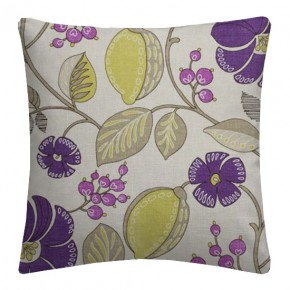 Clarke and Clarke Blighty Banbury Berry Cushion Covers