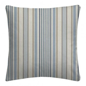 Clarke and Clarke Genevieve Belle Chambray Cushion Covers