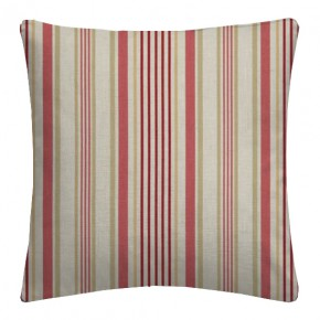 Clarke and Clarke Genevieve Belle OldRose Cushion Covers