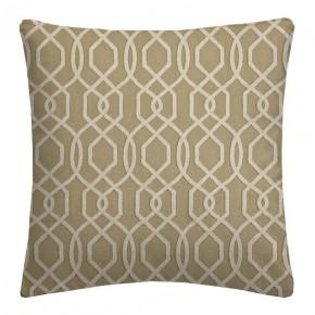 Prestigious Textiles Provence Bergerac Parchment Cushion Covers