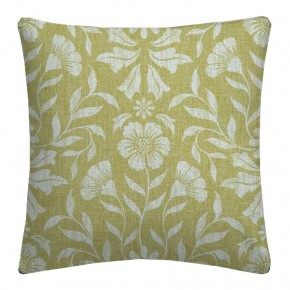 Avebury Berkeley Citron Cushion Covers