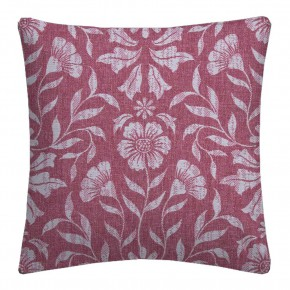 Avebury Berkeley Raspberry Cushion Covers
