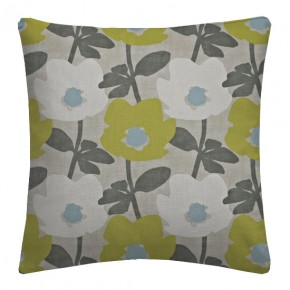 Prestigious Textiles SouthBank Bermondsey Fennel Cushion Covers