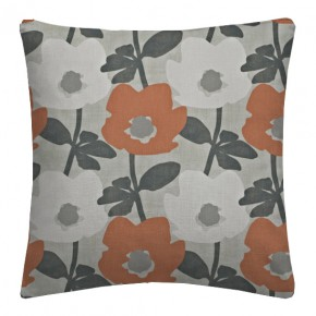 Prestigious Textiles SouthBank Bermondsey Mango Cushion Covers