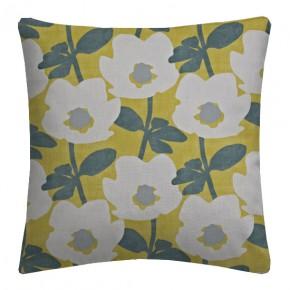 Prestigious Textiles SouthBank Bermondsey Saffron Cushion Covers