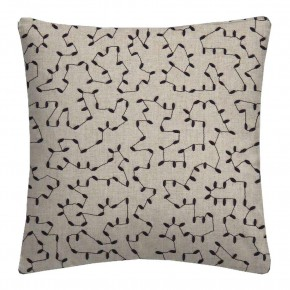 Avebury Bibury Midnight Cushion Covers