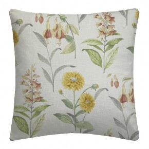 Prestigious Textiles Charterhouse Bloomingdale Acacia Cushion Covers