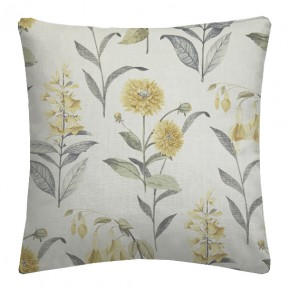 Prestigious Textiles Charterhouse Bloomingdale Chartreuse Cushion Covers