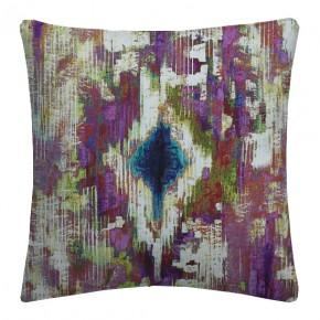A Prestigious Textiles Decadence Bohemia Gemstone Cushion Covers