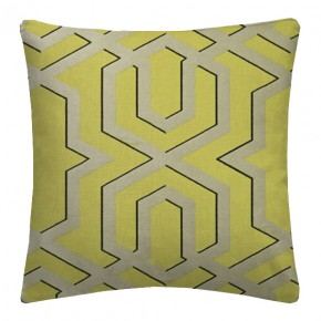 Clarke and Clarke Chateau Bolevard Acacia Cushion Covers