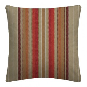 Prestigious Textiles Highlands Braemar Cardinal Cushion Covers