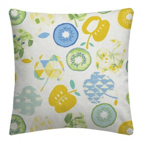 Prestigious Textiles Pickle Bramley Azure Cushion Covers