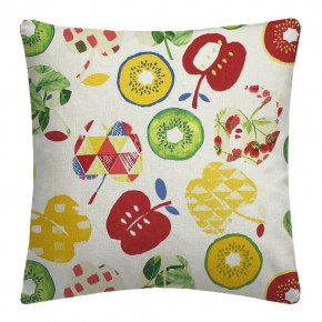 Prestigious Textiles Pickle Bramley Marmalade Cushion Covers