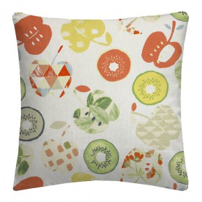 Prestigious Textiles Pickle Bramley Paprika Cushion Covers