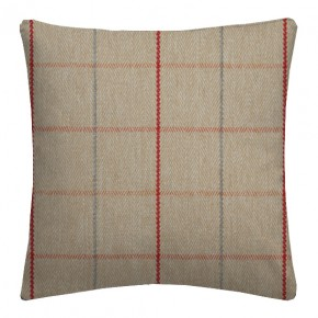 Prestigious Textiles Highlands Brodie Auburn Cushion Covers
