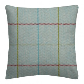 Prestigious Textiles Highlands Brodie Duckegg Cushion Covers