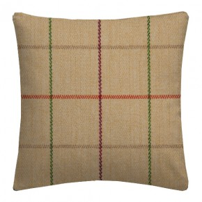 Prestigious Textiles Highlands Brodie Sand Cushion Covers