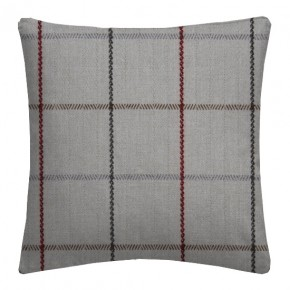 Prestigious Textiles Highlands Brodie Slate Cushion Covers