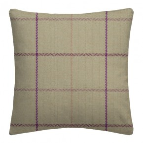 Prestigious Textiles Highlands Brodie Thistle Cushion Covers