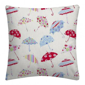 Clarke and Clarke Blighty Brollies Multi Cushion Covers