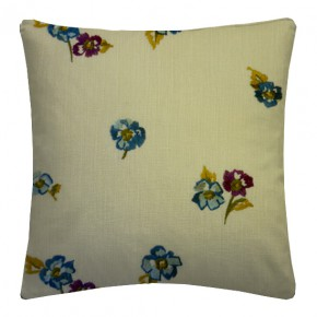 Prestigious Textiles Jubilee Buckingham Heliotrope Cushion Covers