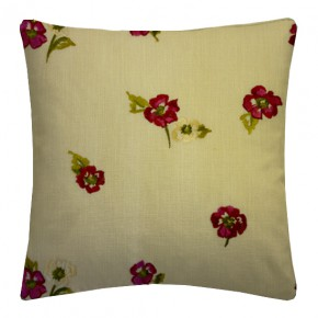 Prestigious Textiles Jubilee Buckingham Rose Cushion Covers