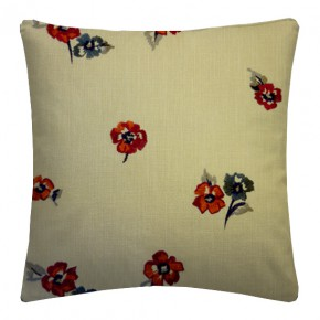Prestigious Textiles Jubilee Buckingham Spice Cushion Covers